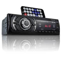 Som De Carro Pendrive e Radio\Tenho Tbm Com Bluetooth \Apartir de 99,90\