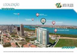 Apartamento Vita Plaza na Orla de Petrolina - R$ 2.100,00