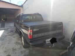 S10 Executive 4x2 diesel
