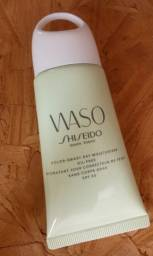 Hidratante Facial Waso Shiseido Color-Smart Oil-Free SPF30