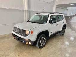 Jeep Renegade 2.0 Sport 4x4 2017 Diesel Único Dono