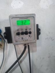 Calibrador eletrônico