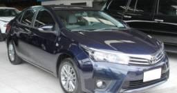 Toyota/Corolla XEI 2015/2016