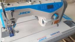 Reta eletrônica JACK A5 Nova
