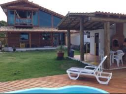 Título do anúncio: Casa com piscina em itaunas