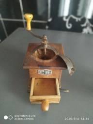 Moedor de café antigo original