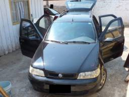 Vendo Fiat/Palio weekend fire 16V