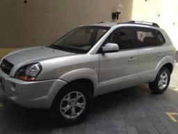 Hyundai Tucson GLS 2.0 - Automatica Extra carro novo