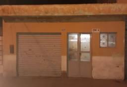 Casa ,na rua nanci Afonso n396,salgado ao lado da creche lar da criança