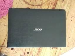 Notebook Acer aspire3,  6 Gigas Memória