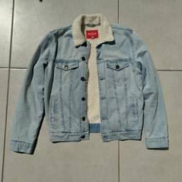 Título do anúncio: jaqueta jeans guess