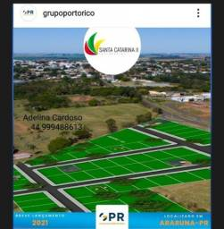 Título do anúncio: Breve lançamento de terreno em Araruna