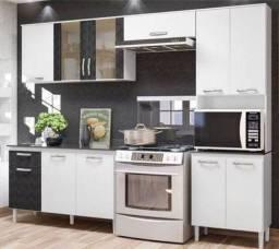Título do anúncio: Cozinha fit+ balcão- Entrega Grátis