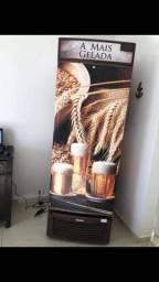 Título do anúncio: Cervejeira