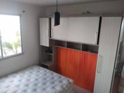 Título do anúncio: Apartamento semi mobiliado no bairro São José - direto