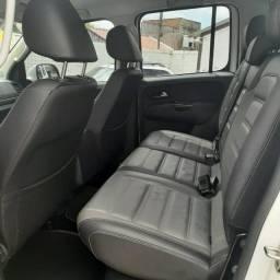 Título do anúncio: VW Amarok Comfort CD