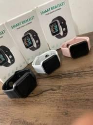 Título do anúncio: Smartwatch Y68/D20