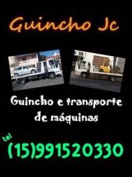 Título do anúncio: Guincho JC Sorocaba