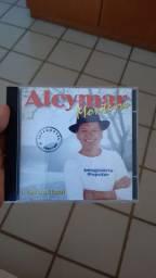 CD Alcymar Monteiro