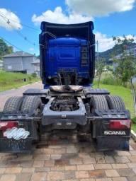 Título do anúncio: Scania R480 2013