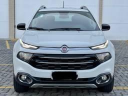 Título do anúncio: Fiat Toro Volcano 2019 raridade, extremamente nova!!