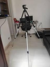 Título do anúncio: Tripé câmera