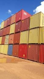 Vendo Container marítimo 12 metros