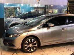 Título do anúncio: Honda Civic 2.0 LXR 2015