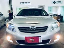 """Título do anúncio: Toyota Corolla XEI 1.8 16v Flex Manual """" Super Conservado"""" Vale a pena*"""