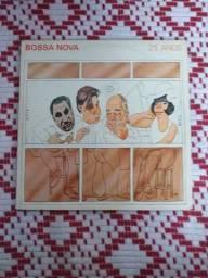 LP Bossa Nova
