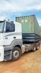 Título do anúncio: Eu entrego container