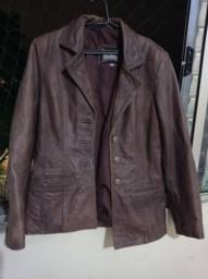 Título do anúncio: Jacket Via Karducci tamanho P