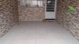 Sobrado com 2 dormitórios à venda, 70 m² por R$ 200.000 - Socorro - Mogi das Cruzes/SP
