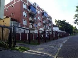 Apartamento à venda com 1 dormitórios em Medianeira, Porto alegre cod:7531