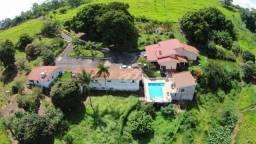 Sítio com 3 dormitórios à venda, 59900 m² por R$ 2.300.000,00 - Chacara Bom Jardim - Guaxu