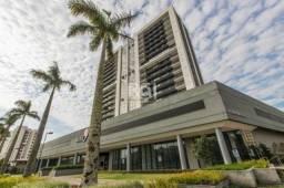 Apartamento à venda com 2 dormitórios em Jardim botânico, Porto alegre cod:7638
