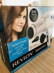 Título do anúncio: Secador Revlon 110V