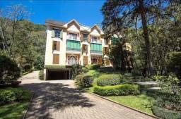 Apartamento para alugar com 1 dormitórios em Planalto, Gramado cod:336411