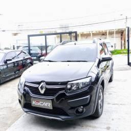 Título do anúncio: Renault SANDERO StepWay 1.6