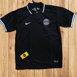 Título do anúncio: Camisas de time PSG milan