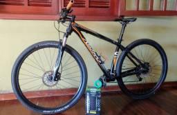 Bike aro 29 + 1 Pneu novo + 1 Fita ANTI-FURO