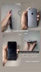 Título do anúncio: iPhone 6 S