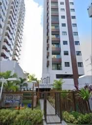 Título do anúncio: Apartamento á venda, 2 quartos (suíte), 54m², Espinheiros - Recife-PE