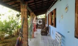Casa com 4 dormitórios à venda, 230 m² por R$ 450.000 - Coroa Vermelha - Santa Cruz Cabrál