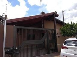 Título do anúncio: Casa com 2 dormitórios à venda, 83 m² por R$ 280.000 - Tiradentes - Campo Grande/MS