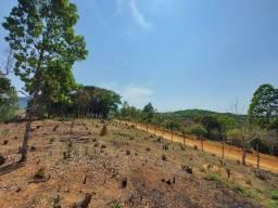Título do anúncio: Área em Tiradentes 500m² até 1500m² (Terreno Escriturado)