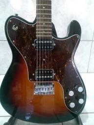 Vendo guitarra Tagima Telecaster T -850