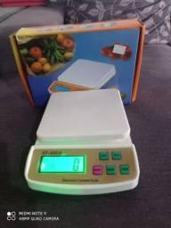 Balança Sf 400 eletrônica até 10 kg