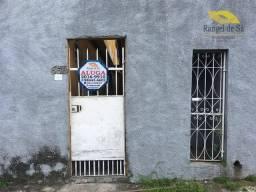 Casa com 1 dormitório para alugar por R$ 800,00/mês - Parque Guaianazes - São Paulo/SP