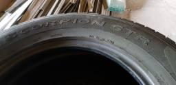 Pneus 265/65-17 Pirelli Scorpion AT